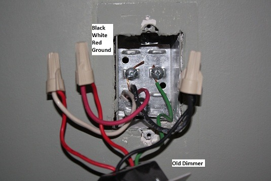 How To Install Ceiling Fan And Light Fan Control Switch On 3