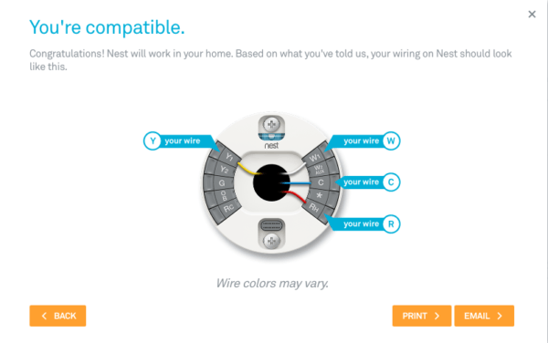 How To Tell If Your System Is Nest Thermostat Compatible And Get A