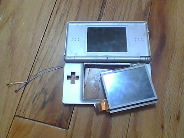 How To Wire A Ds Screen To A Computer