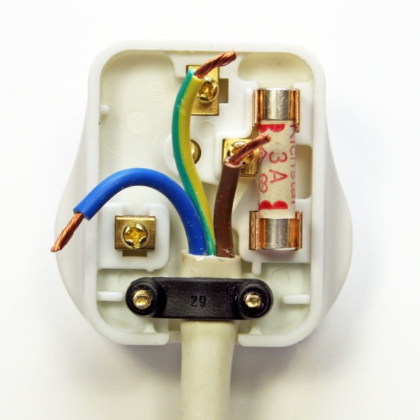 How To Wire A Plug – How To Wire A Plug