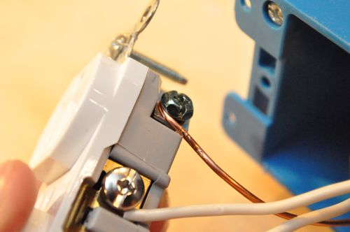 How To Wire An Outlet