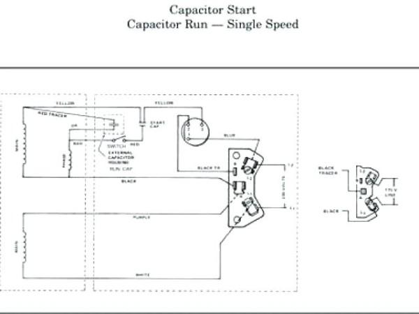 Idea Century Pump Wiring Diagram For Pool Motor Stark Pool Pump