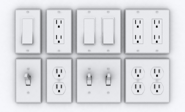 Install Switches And Outlets In Reno Nv