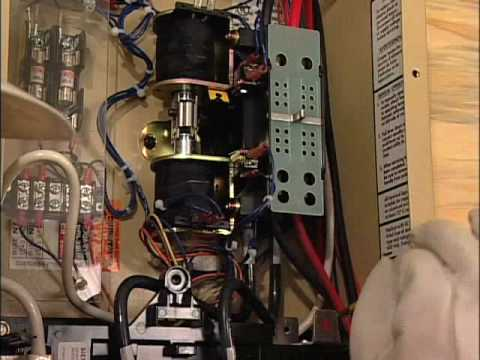 Installing Automatic Generator Generac Guardian (3 Of 3)