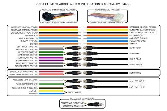 deck wiring diagram