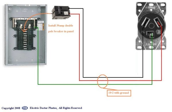 Wiring Prong Dryer Cord on 4 wire 220 plug wiring, 3 prong dryer receptacle wiring, dryer plug wiring,