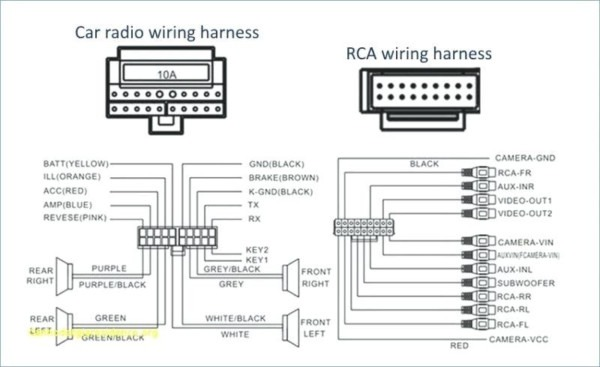 Wiring Diagram Kenwood Car Stereo  U2013 Wiring Diagram