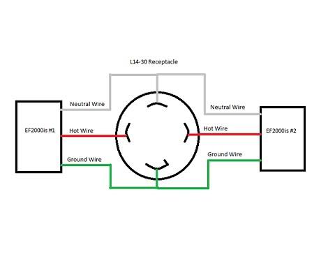 L14 30p Three Wire Diagram