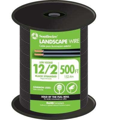 Landscape Lighting Wire