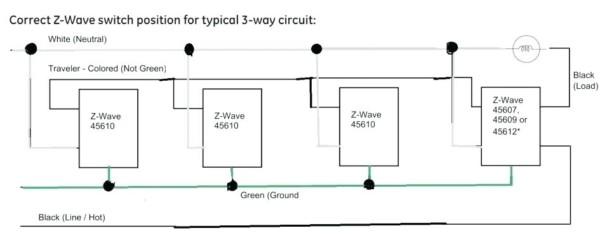 Legrand Adorne Wiring Diagram