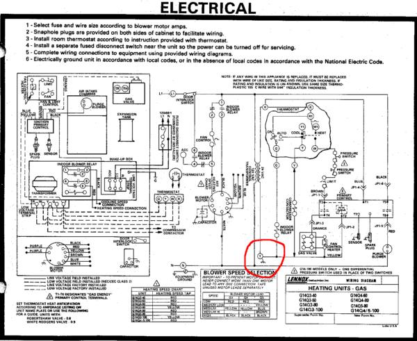 Surprising Lennox Heat Wiring Diagram Basic Electronics Wiring Diagram Wiring Database Aboleterrageneticorg