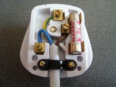Likeinmind   Three Pin Plug Wiring