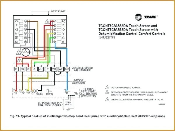 Swell Luxpro Thermostat Wiring Diagram Basic Electronics Wiring Diagram Wiring Cloud Venetbieswglorg