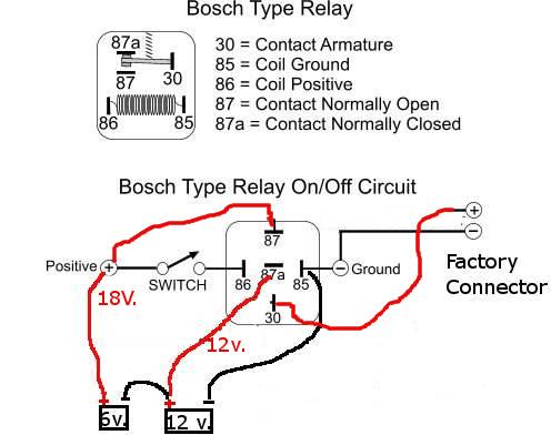 24 volt relay diagram wiring diagram write