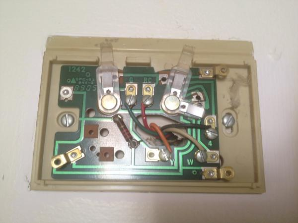 Need Help Connecting Honeywell Wifi Thermostat To Vr800 Gas Valve