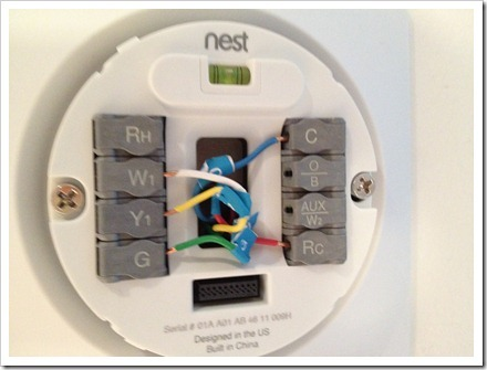 Nest Thermostat Review, Update  7 – Wiredprairie
