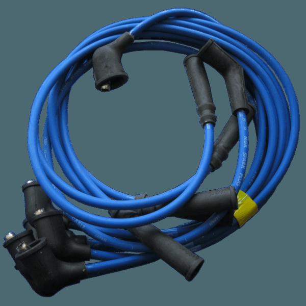 Ngk Blue Spark Plug Wires 7mm
