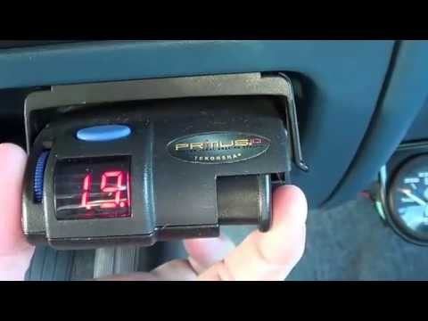 Primus Iq Brake Controller Video
