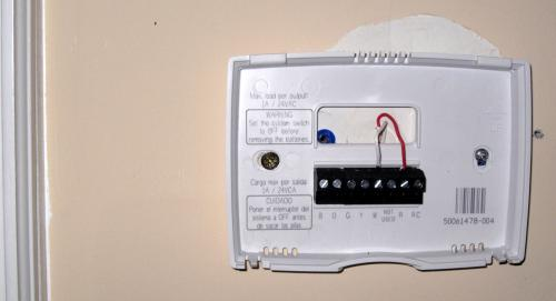 Pro How To Install Honeywell Thermostat With Only 2 Wires