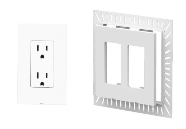 Remodeling 101  The Surprising Appeal Of Flush Electrical Outlets
