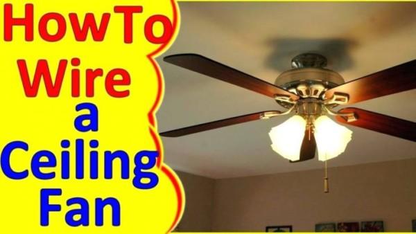 Hunter Ceiling Fan Turns Off By Itself