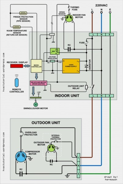 Single Phase 208 Wiring Diagram Volt Blog About Diagrams