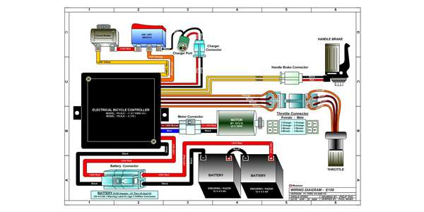 Go Go Elite Traveller Wiring Diagram