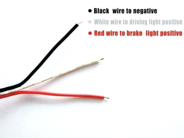 Speaker Wire Vs Lamp Wire House Wiring Green White Black Is