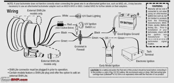 Wiring Diagram For Sunpro Tach - wiring diagram on the net on