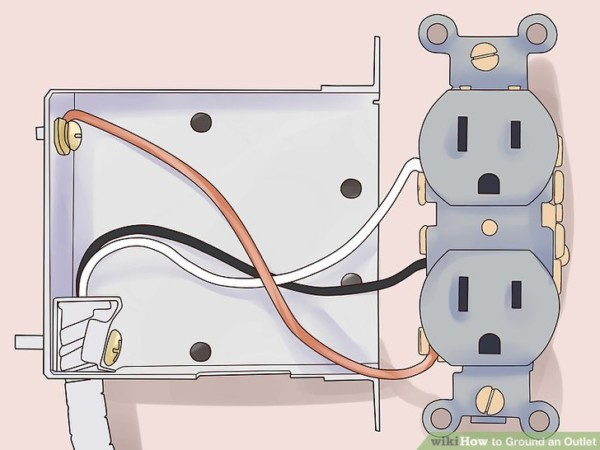 How To Install Ground Wire
