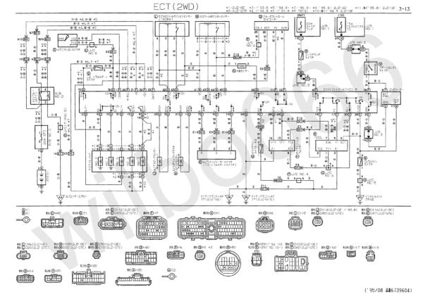 Toyota Hiace D4d Wiring Diagram