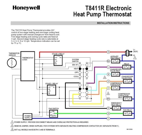 trane thermostat installation manual coil for air conditioner