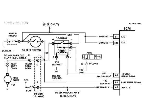 Universal Fuel Sending Unit Wiring Diagram Level 1968 Mustang