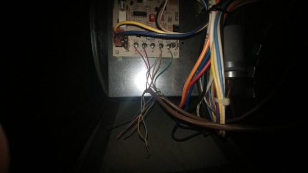 24vac Common Wire