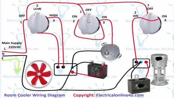 Water Cooler Wiring Diagrams