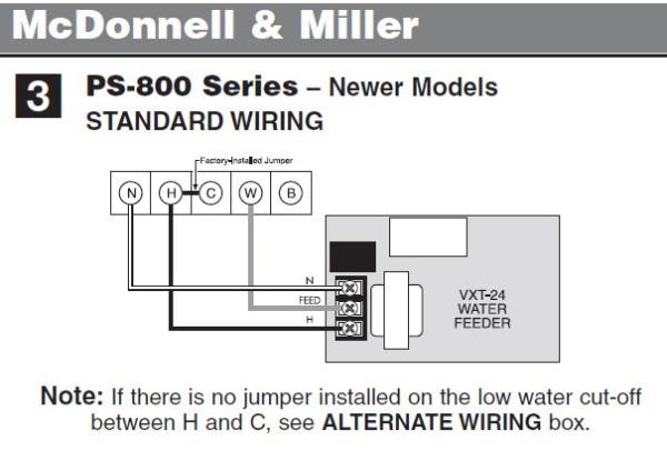 Wfe 24 Water Feeder Wiring Diagram
