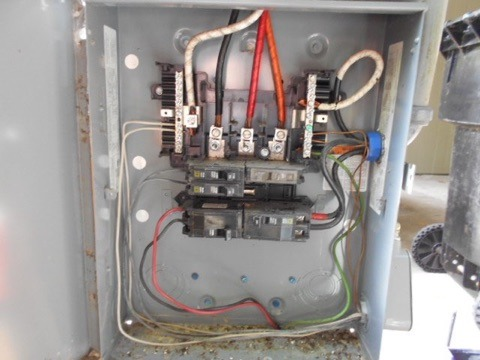 What Is A Reliable Way To Tell If The Electrical Service Is 3
