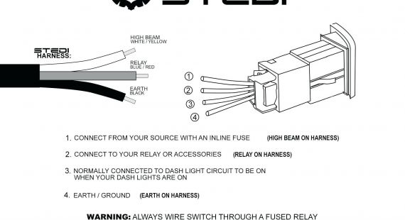 Whelen Tir3 Wiring Diagram