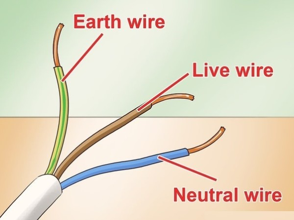 Which Electrical Wire Is Hot
