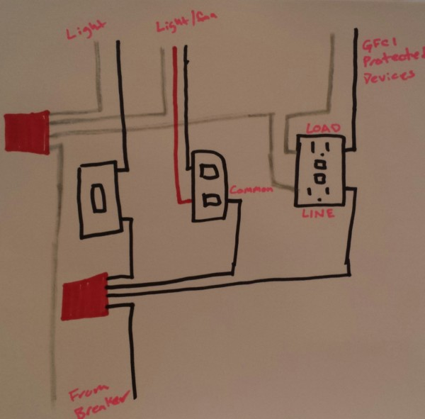Wiring A Double Plug Outlet