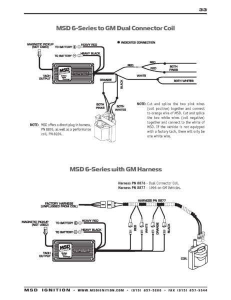22r Ignition Coil Wiring Diagram