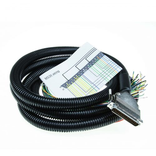 10' Megasquirt Wiring Harness For Ms3x
