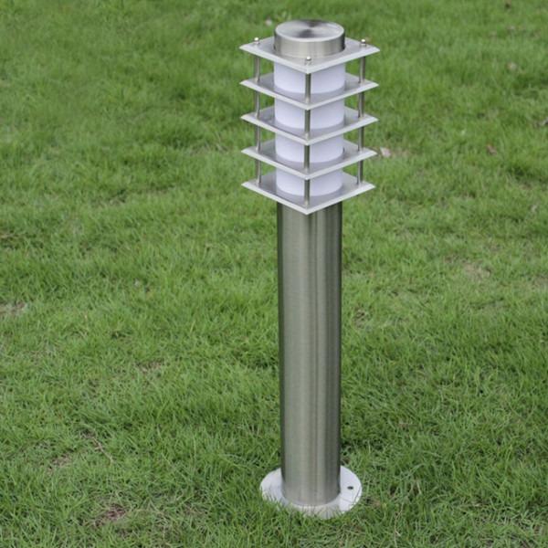12v 24v 110v 120v 220v 240v Lawn Light Led Optional E27 Fixture