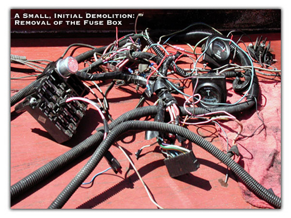Old Wire Home Page
