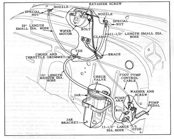 1962 Chevy Truck Wiring Diagram Pdf