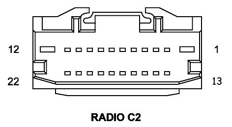2008 Jeep Stereo Wiring Diagram