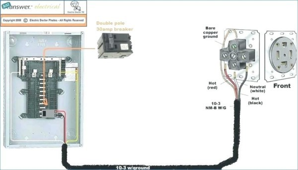 220 Outlet For Dryer – Skillstool Com