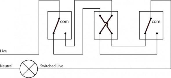 3 Way Switch