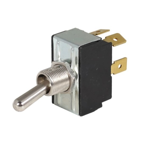 4 Prong Switch