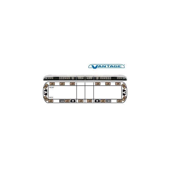 Ecco Light Bar Wiring Diagram